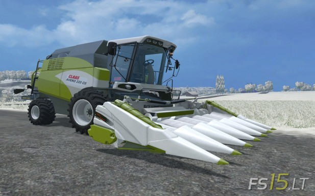Claas-Avero-220-C-6-Pack