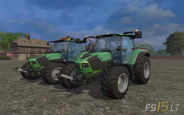 Deutz-TTV-5-Series-Pack