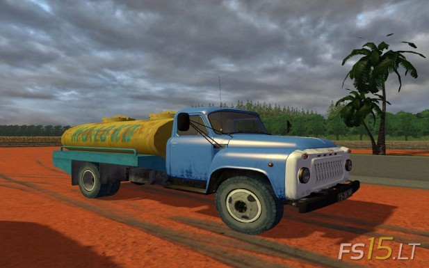 GAZ-53-Milk-Water-Truck-1