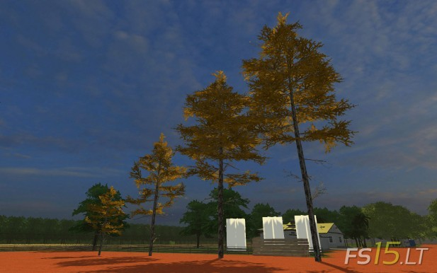 Harvester-Larches-v-1.1