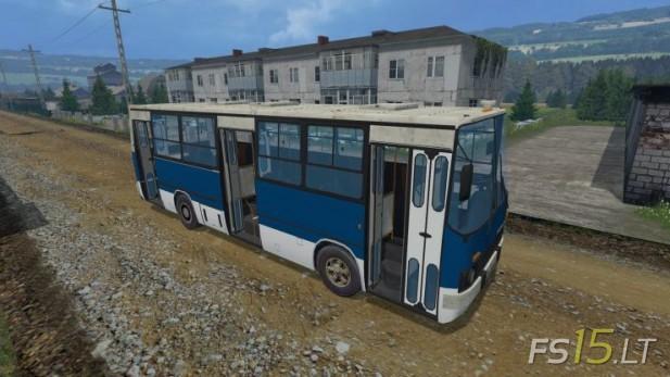 Ikarus-260