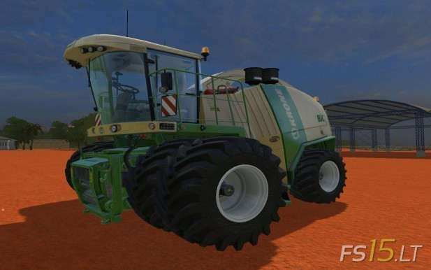 Krone-Big-X-1100-Pack-with-Dynamic-Twin-Fronts-Wheels-1