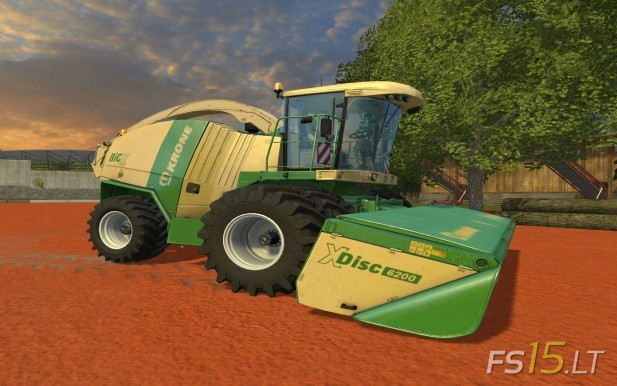 Krone-Big-X-1100-Pack-with-Dynamic-Twin-Fronts-Wheels-2