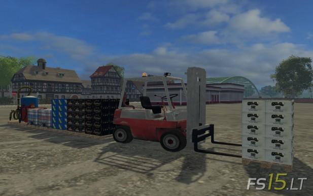 Linde-H-25-D-Forklift-v-1.0