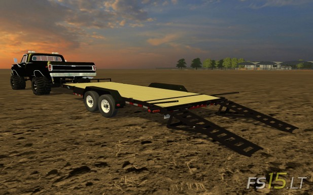 Load-Trail-Equipment-Trailer-v-1.0