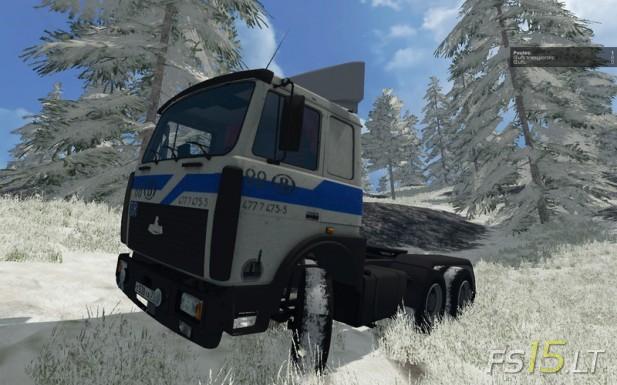MAZ-642208-v-1.5-Winter-Version