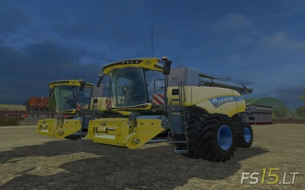 New-Holland-CR-1090-Pack-v-1.3-Fix