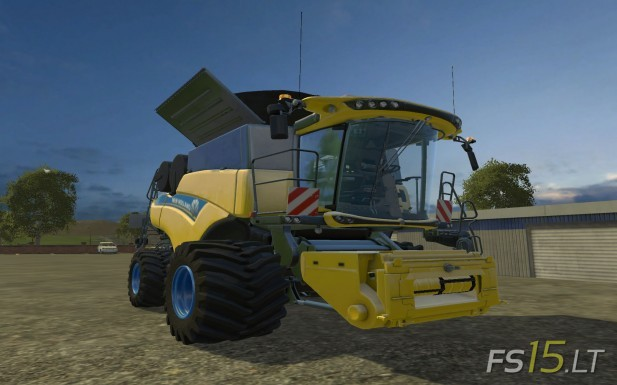 New-Holland-CR-1090-with-Dynamic-Front-Single-Wide-Wheels-v-1.0-2
