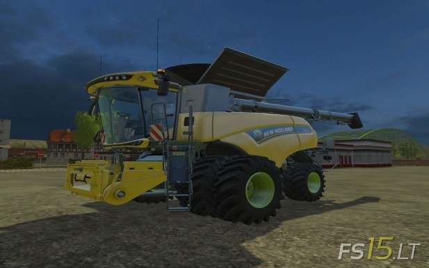 New-Holland-CR-1090-with-Dynamic-Front-Twin-Wheels-1