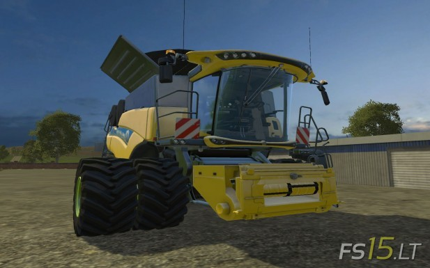 New-Holland-CR-1090-with-Dynamic-Front-Twin-Wheels-2