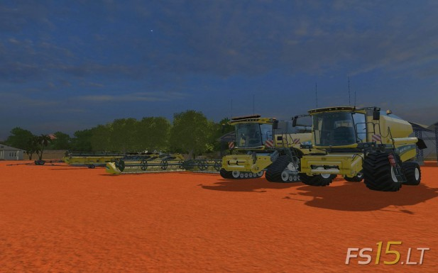 New-Holland-Harvesters-Headers-and-Trailers-Pack-1