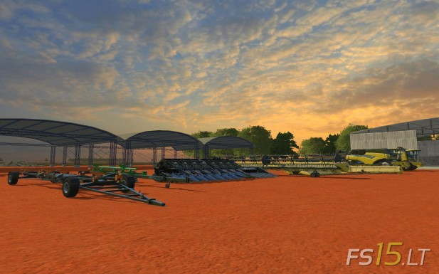 New-Holland-Harvesters-Headers-and-Trailers-Pack-2