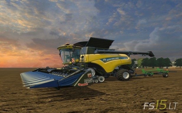 New-Holland-Harvesters-Headers-and-Trailers-Pack-3
