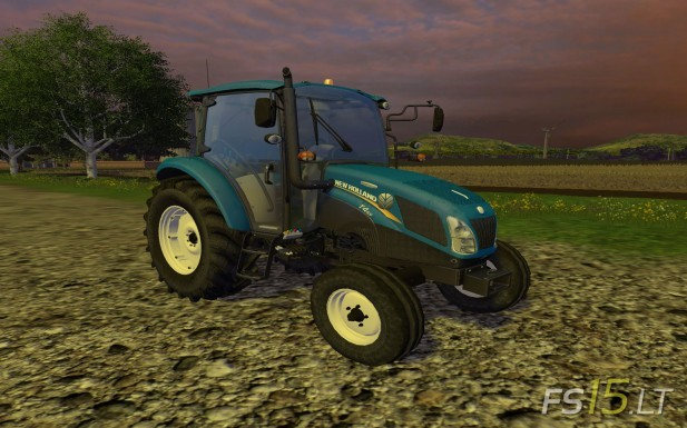New-Holland-T-4.65-2-WD