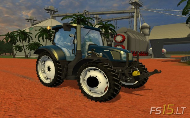 New-Holland-T-6.160-Blue-Power-v-2.0