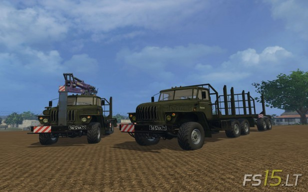 Ural-Timber-Trucks-v-2.5-1