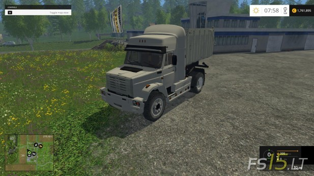 ZIL-5417-Pack