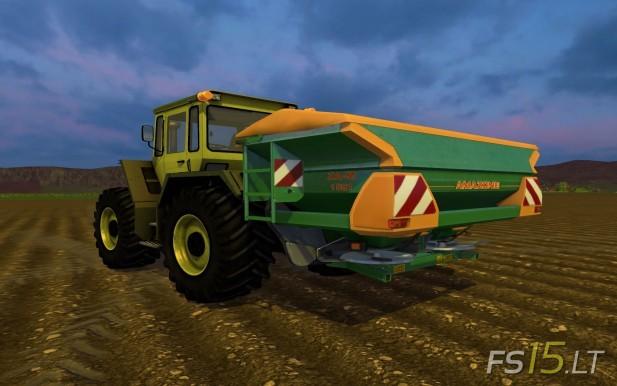 Amazone-ZAM-1501-v-2.0