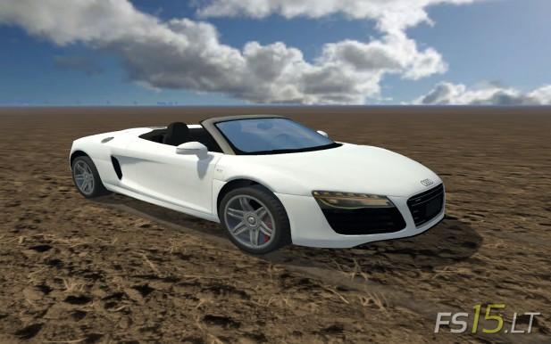 Audi-R-8-V-10-Spyder