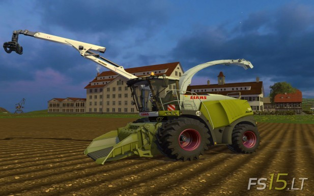 Claas-980-Forest-v-1.0