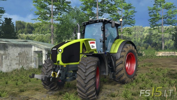 Claas-Axion-950-v-0.5-BETA-1