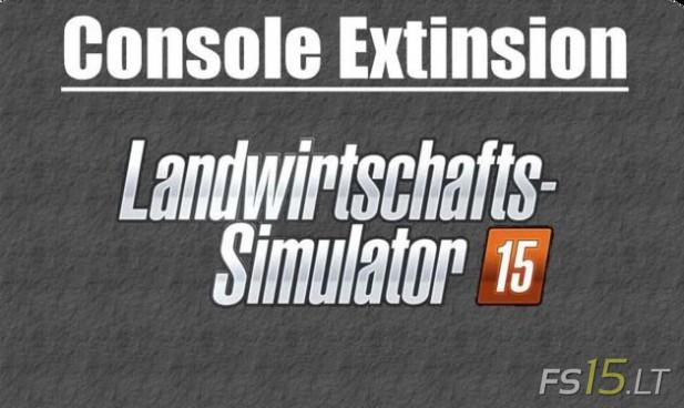 Console-Extinsion-v-1.0