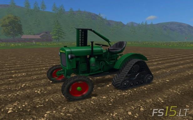 Deutz-F1M414-Crawler-v-1.0