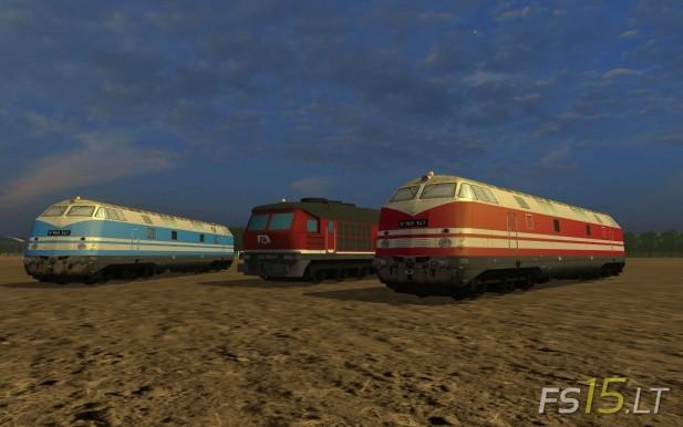 Diesel-Locomotives-Pack