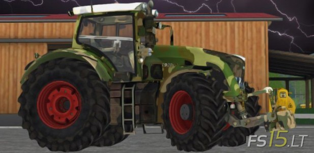 Fendt-936-Camouflage-Edition