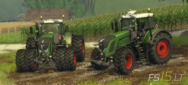 Fendt-Vario-936-SCR-Pack-Fix-v-2.0