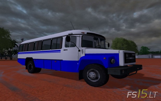Gaz-53