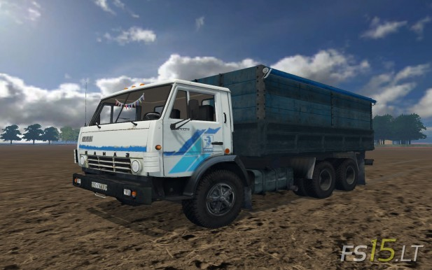 Kamaz-53212-v-2.0
