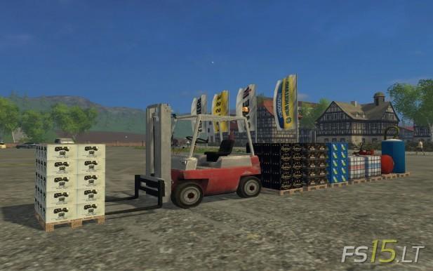 Linde-H-25-D-Forklift-v-1.1