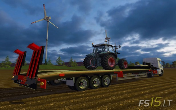 Low-Loader-Transporter-Trailer-v-2.0