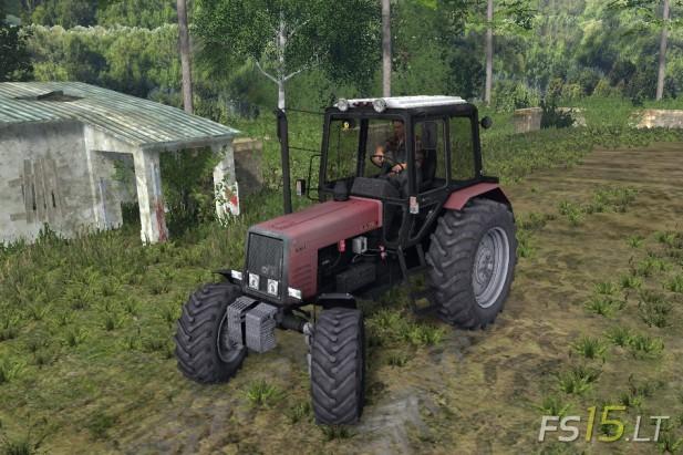 MTZ-Belarus-1025-Red-v-2.0