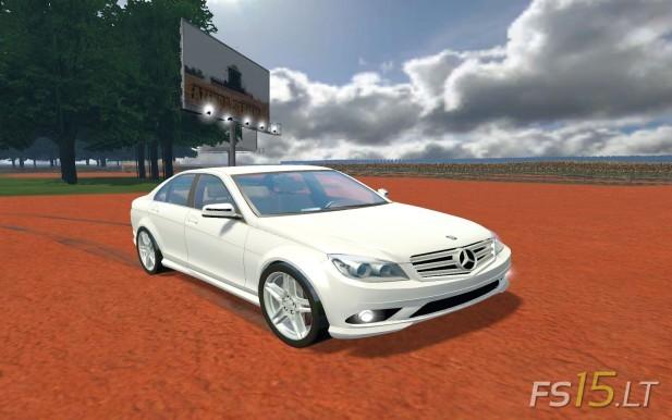 Mercedes-Benz-C-350-CDI-v-1.0