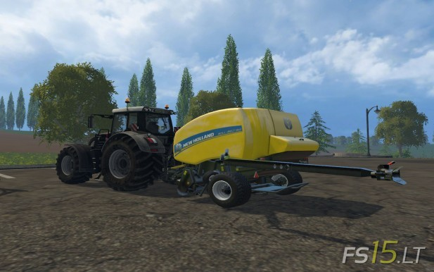 New-Holland-Roll-Belt-150