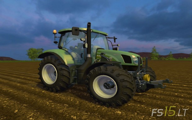 New-Holland-T-6.160-SC