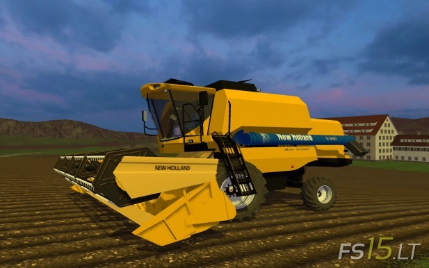 New-Holland-TC-5090