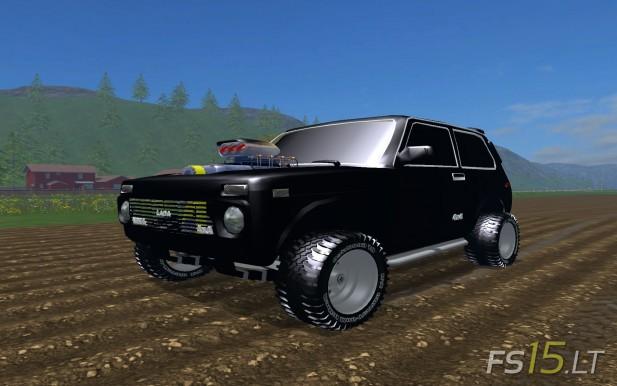 Niva-21214