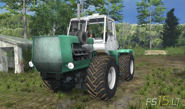 T-150-K-Green