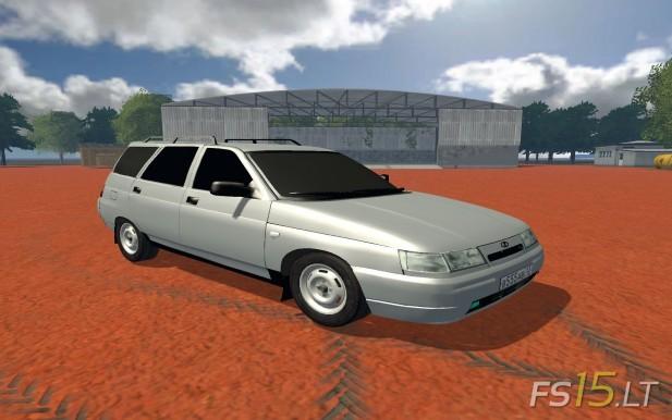 VAZ-2111-Lada