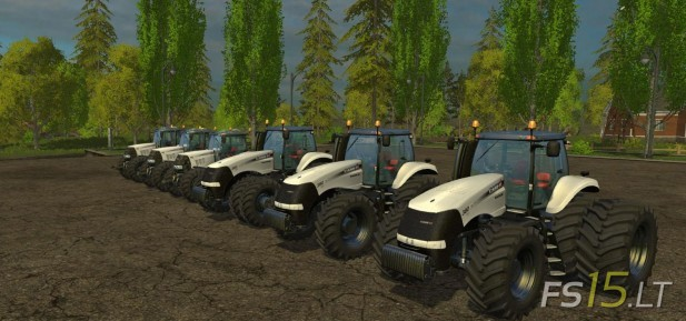 White-Case-IH-Magnum-and-Puma-Pack-v-1.4-FINAL