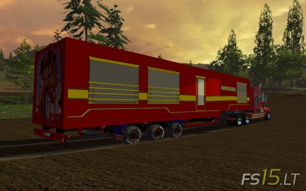 Zavatta-Edition-Kenworth-T908+Trailer-2