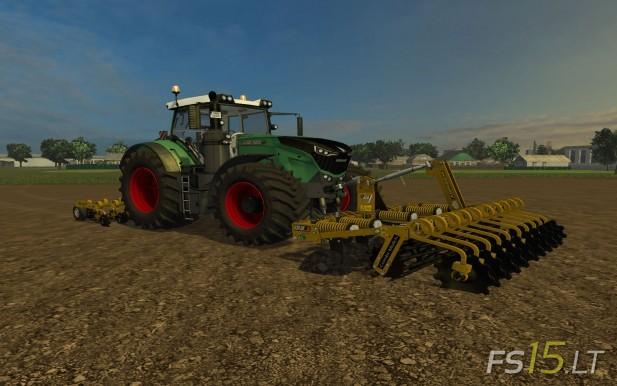 Agrisem Cultivators Pack X