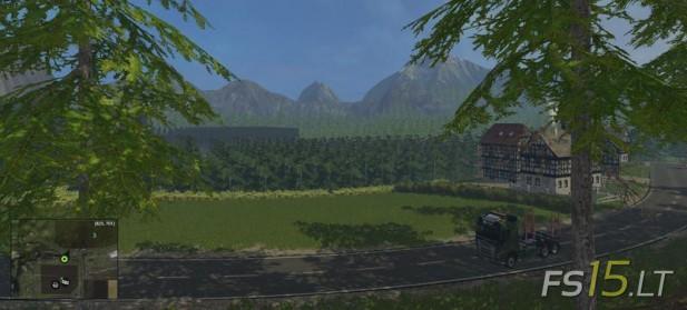 Alpental-Forst-Extreme-v-1.2-BETA-2