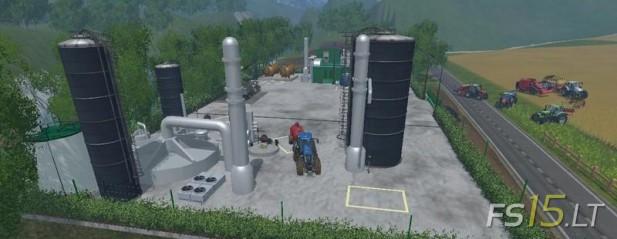 Factory-for-fertilizer-feed-diesel