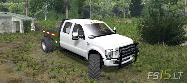 Ford-F-350-1