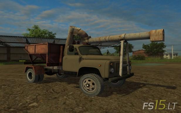 GAZ-53-AC-2UM