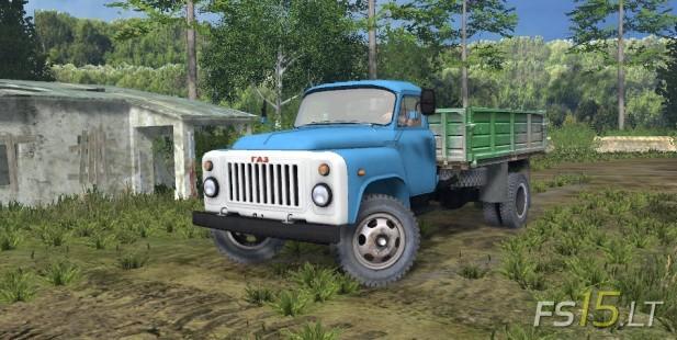 GAZ-53-Board-v-1.0-1